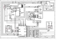 Diagrama cirquit AEG Lavamat 511