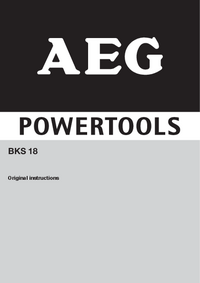 AEG-5179-Manual-Page-1-Picture