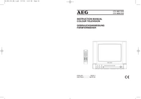 AEG-5197-Manual-Page-1-Picture