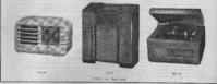 Manual de servicio AWA Radiola 510-M
