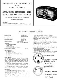 AWA-7860-Manual-Page-1-Picture