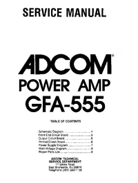 Adcom-5714-Manual-Page-1-Picture