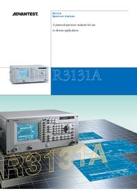 Advantest-7983-Manual-Page-1-Picture