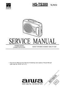Aiwa-1421-Manual-Page-1-Picture