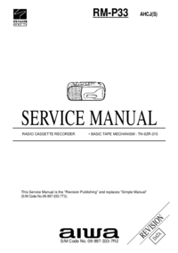 Aiwa-1466-Manual-Page-1-Picture