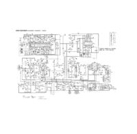 Cirquit Diagramma Aiwa AIWA CSD-ES227