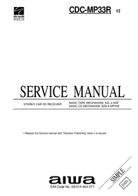 Aiwa-3874-Manual-Page-1-Picture