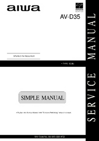 Aiwa-5701-Manual-Page-1-Picture
