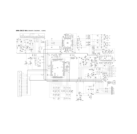 Cirquit Diagramma Aiwa CDC-Z-106