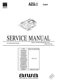 Aiwa-867-Manual-Page-1-Picture