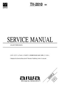 Aiwa-922-Manual-Page-1-Picture