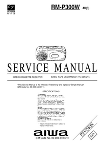Aiwa-923-Manual-Page-1-Picture
