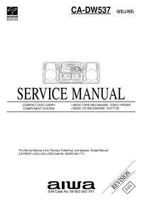 Aiwa-934-Manual-Page-1-Picture
