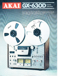 Akai-5236-Manual-Page-1-Picture