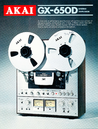 Akai-5239-Manual-Page-1-Picture