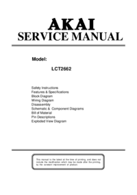 Akai-5249-Manual-Page-1-Picture