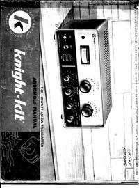 Manual do Usuário AlliedRadio T-60