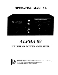 Alpha-5846-Manual-Page-1-Picture