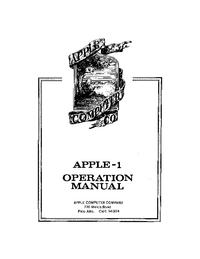 Apple-411-Manual-Page-1-Picture
