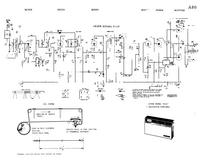 Руководство по техническому обслуживанию Astor P15N