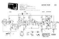 manuel de réparation Astor P20R