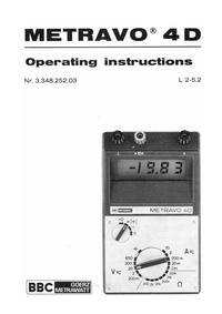 BBCGoerzMetrawatt-6571-Manual-Page-1-Picture