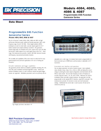 BKPrecision-10915-Manual-Page-1-Picture