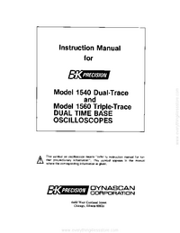BKPrecision-10924-Manual-Page-1-Picture