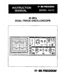 BKPrecision-8508-Manual-Page-1-Picture