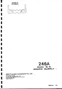 BWD-9084-Manual-Page-1-Picture
