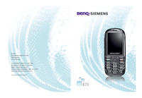 BenQ-187-Manual-Page-1-Picture
