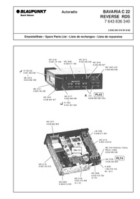 Blaupunkt-3566-Manual-Page-1-Picture