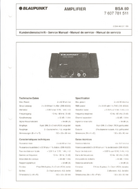 Blaupunkt-3570-Manual-Page-1-Picture