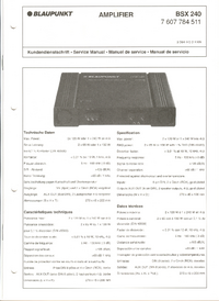 Blaupunkt-3571-Manual-Page-1-Picture