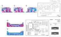 Cirquit Diagramma Blaupunkt MAN CD 24 V
