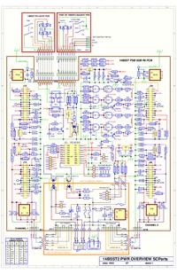 Cirquit Diagrama Bryston 14BSST2
