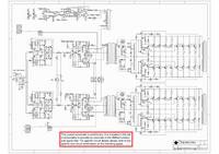 Cirquit diagramu Bryston 28B SST