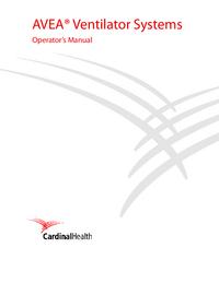Manuale d'uso Cardinal AVEA®