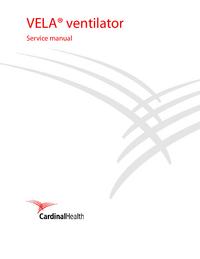 Service Manual Cardinal VELA®