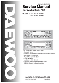 Daewoo-4477-Manual-Page-1-Picture