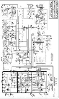 Schaltplan Delta 209