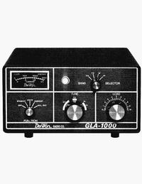 Обслуживание и Руководство пользователя Dentron GLA-1000