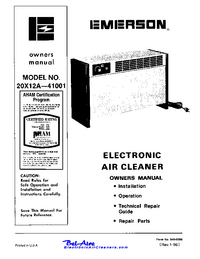 Emerson-6652-Manual-Page-1-Picture