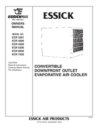 Essick-4829-Manual-Page-1-Picture