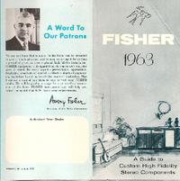 Katalog Fisher xxxxx