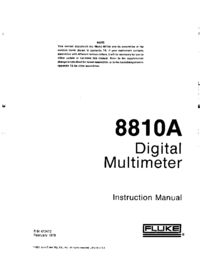 Fluke-10115-Manual-Page-1-Picture