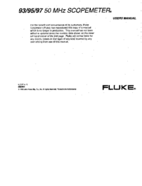 Fluke-10136-Manual-Page-1-Picture