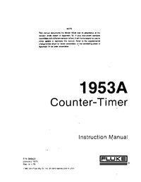 Fluke-4811-Manual-Page-1-Picture
