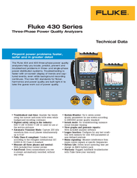 Fluke-6512-Manual-Page-1-Picture