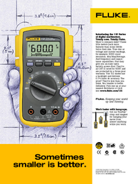 Fluke-6527-Manual-Page-1-Picture